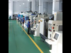 Iwiss Manufacturing Plant
